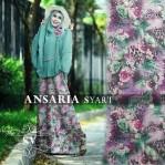 Ansaria Syari Deep Tosca