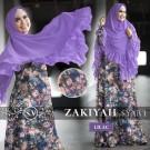 Zakiya Syari Lilac