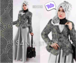 Sania Grey