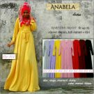 ANABEL HIJABERS