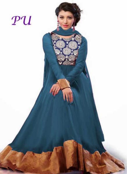 Linda Tosca Busana Muslim