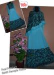 Batik Remple Tosca
