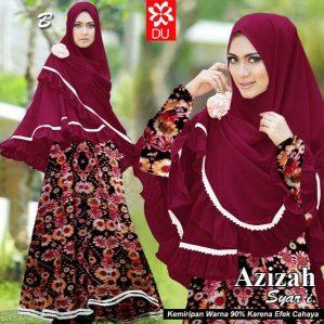 AZIZAH MARUN