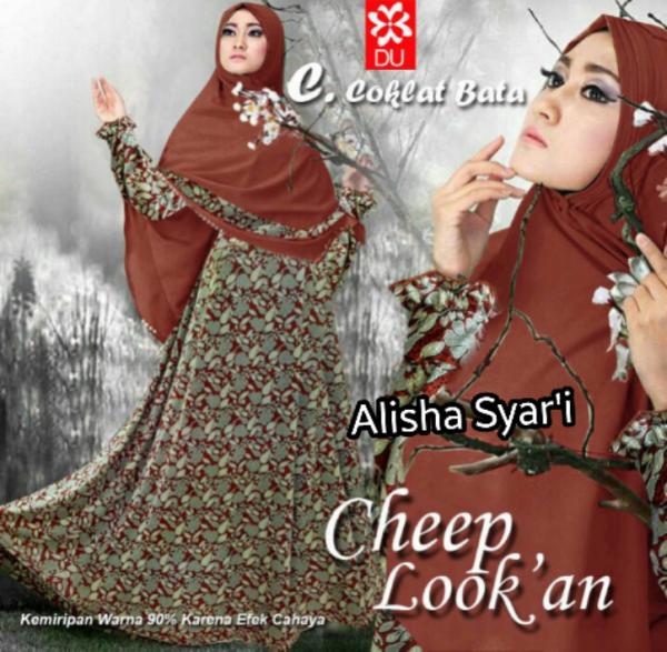 Alisha Syar'i Bata