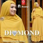 DIAMOND SYARI KUNING