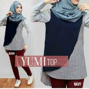 Baju Atasan Yumi
