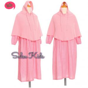 Salsa Kids Pink