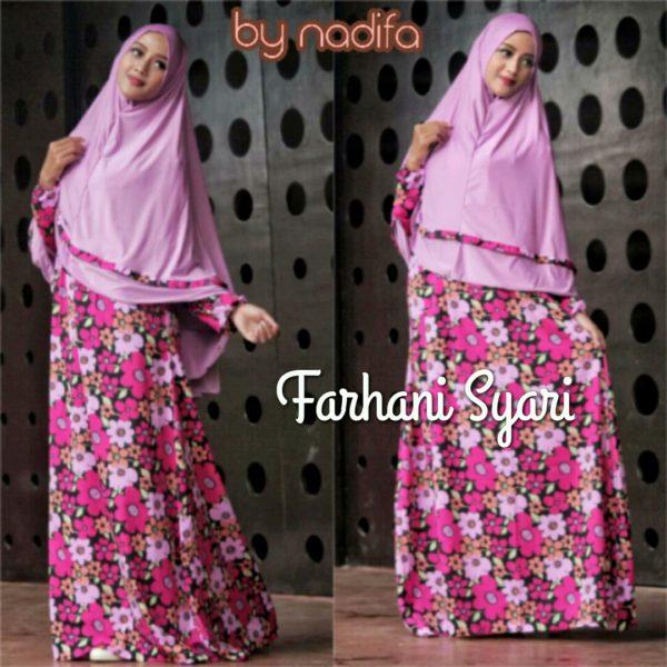 farhani syari ungu