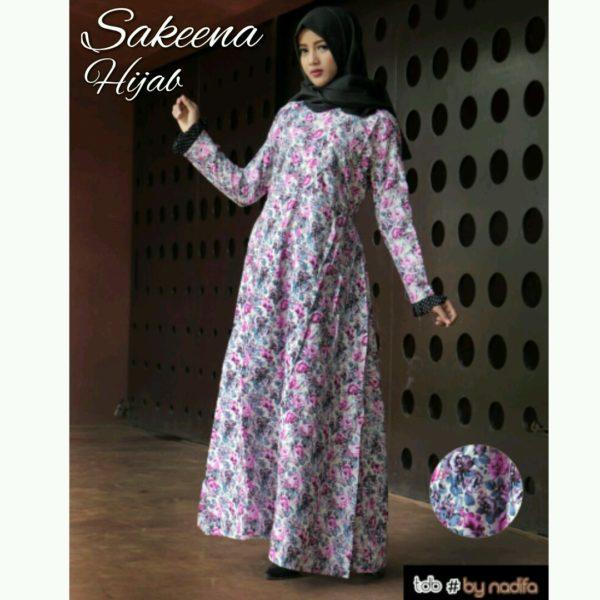 Sakeena hijab