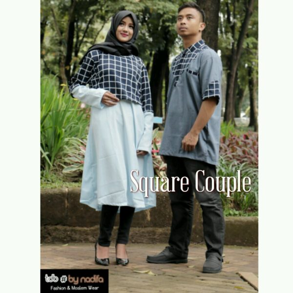 Square couple