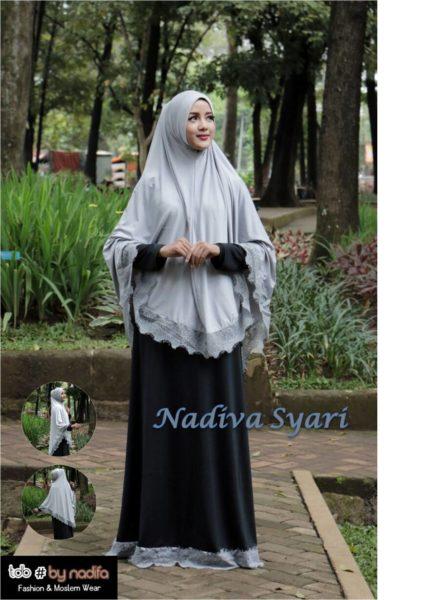 Nadiva Syari Abu