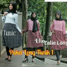 PAKET LONG TUNIK 1