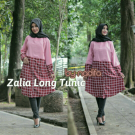 ZALIA LONG TUNIK