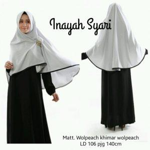INAYAH SYARI