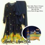Kamila Kids Syari Premium