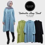 Umbrella Long Tunik Premium