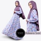 ADREENA SYARI PURPLE