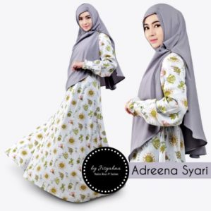 ADREENA SYARI GREY