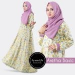 Aretha Basic Softyellow