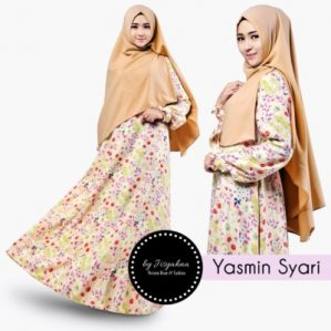Yasmin Syari Salem