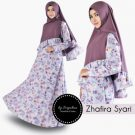 Zhafira Syari Purple