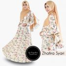 Zhafira Syari Yellow