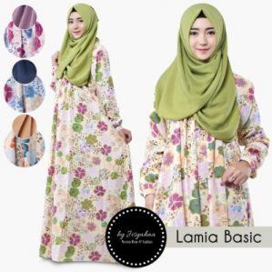 LAMIA BASIC