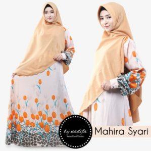 Mahira Syari Salem