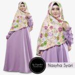 NASYHA SYARI PURPLE vol 2