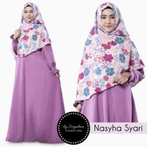 NASYHA SYARI