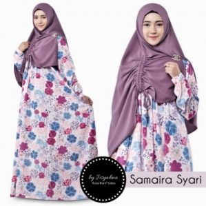 SAMAIRA SYARI PURPLE