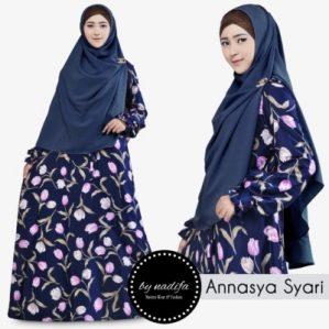 Annasya Syari Navi