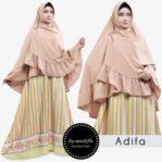 Adifa Syari Brown
