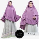 Adifa Syari Purple