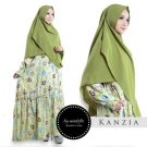Kanzia Syari Softgreen