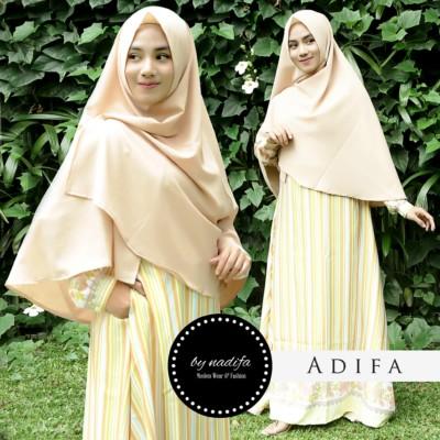 ADIFA SYARI NEW