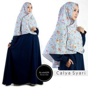 Calya Syari Navi