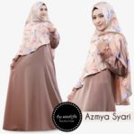 Azmya Syari Brown