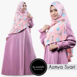 Azmya Syari Purple vol 2
