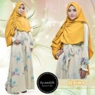 Raima Syari Yellow