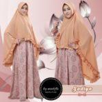 Sadiya Syari Pink