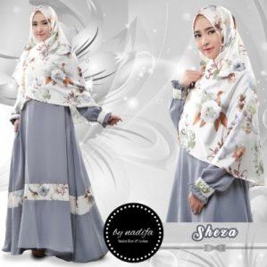 Sheza Syari Grey