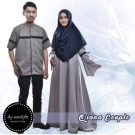 Qiana Couple Grey
