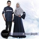Qiana Couple Navi