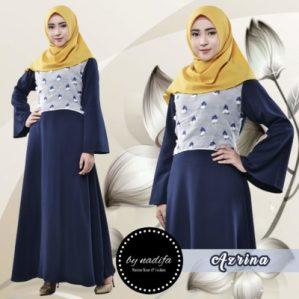 Azrina Dress