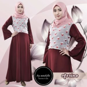 AZRINA DRESS