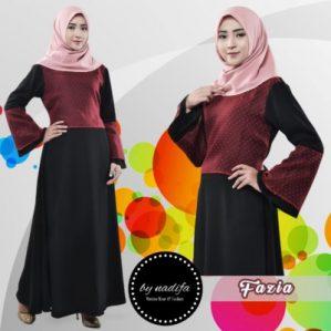 FAZIA Dress