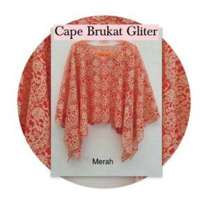 Cape Brukat Merah