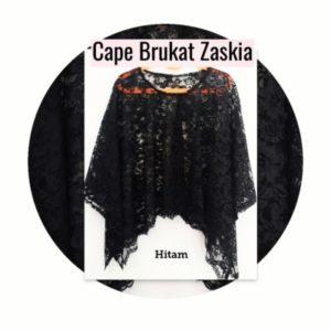 Cape Brukat ZASKIA