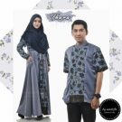 Thara Couple Grey